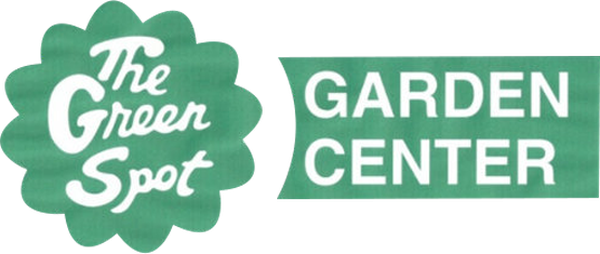 Green Spot Garden Center logo